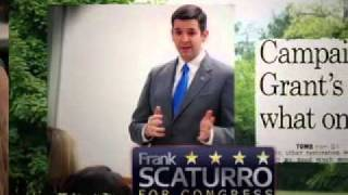 Frank Scaturro for Congress