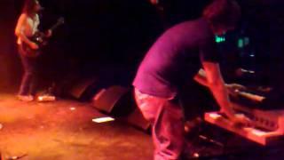 Shaking Godspeed @ Groene Engel Oss. 18 Februari 2011