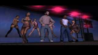 GTA RAP   CJ Feat Niko Bellic - Madda Fakka Brò (LOQUENDO)