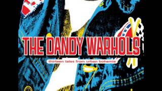 The Dandy Warhols - Cool Scene (Courtney Home Demo)