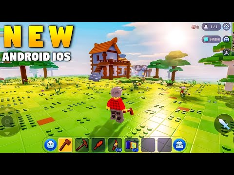 Top 15 New Android Games of the Month 2019 [Offline/Online] | New iOS Game 2019