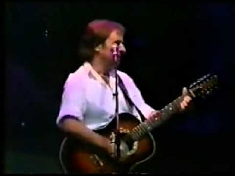 Chris de Burgh - This Waiting Heart LIVE