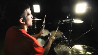 30 Seconds To Mars - Capricorn (A Brand New Name) (Drum Cover / Tutorial by Grif)