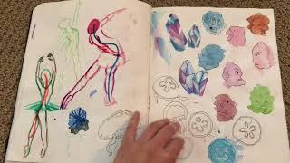 Big Sketchbook