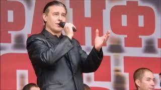ЧЁРТОВО  КОЛЕСО ( Оркестр Нижний Новгород МВД )