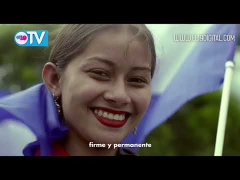 Nicaragua Linda…luchas y victorias ¡Fortaleza de Mujer!