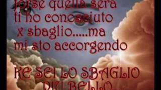 Laura Pausini - In assenza di te  INGLESE + TESTO ITALIANO