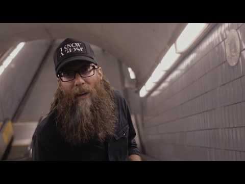 Crowder Talks Through All The Tracks On I Know A Ghost - Crowder