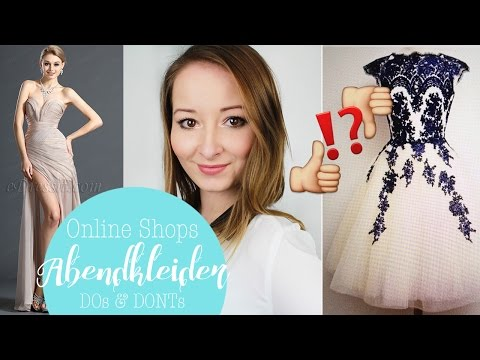 [REVIEW⎟ERFAHRUNG ]💃🏻 Online-Shop Abendkleider mit TRYon ⎟PROM⎜ZOLL⎟QUALITÄT⎟ edressit /dresslilly