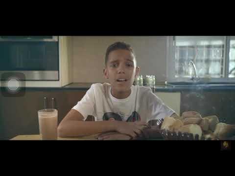 Balti- ya lili ft hamouda (official video song)