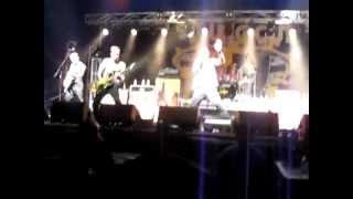 Strung Out- Firecracker - Brisbane Soundwave 2012