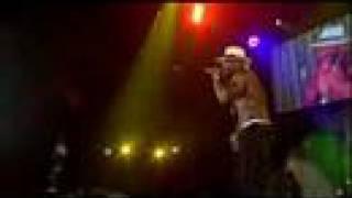 50 Cent PIMP Live