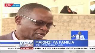 Familia moja apoteza watu watano kwenye ajali ya ndege