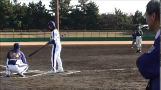 プロ野球選手vs小学生_No.240西川明