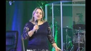 Andrea Huber - Sábado M1