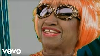 Rie Y Llora - Celia Cruz (Video)