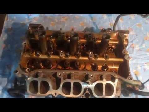 Фото к видео: Lexus IS250. Капитальный ремонт двигателя 4GR-FSE и его аналогов 3GR-FSE и 2GR-FSE