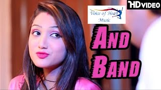And Band  Sagar Parjapati  Miss Ada  New Haryanvi Songs Haryanavi 2016  VOHM