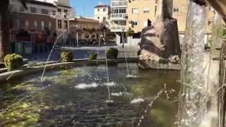 preview picture of video 'Fuentes de Peligros en Slow Motion (long version) HD 1080p'