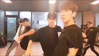 Gambar cover [FreeMind] ONF (온앤오프) - 사랑하게 될 거야 (We Must Love) (Original Choreography Demo)