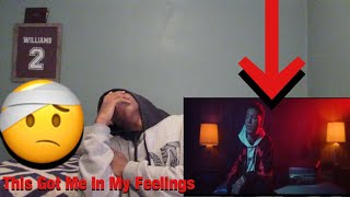 Phora   Stuck In My Ways Ft. 6LACK [Official Music Video] (Reaction)
