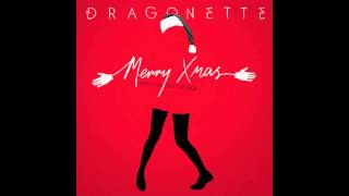 Dragonette - Merry Xmas (Send a text message)