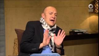 Conversando con Cristina Pacheco - Martín Hernández