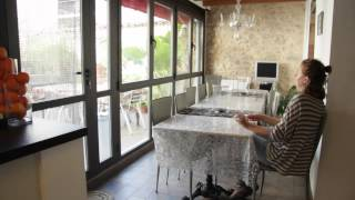 Video del alojamiento La Llar d´Aitana