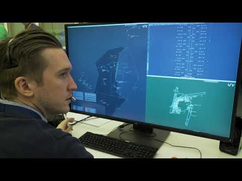 Validation of Integrated Runway Sequence Function. Increased Runway and Airport Throughput. Video courtesy of LFV