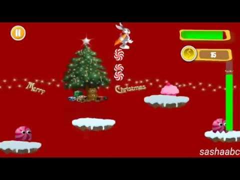 bunny jump обзор игры андроид game rewiew android