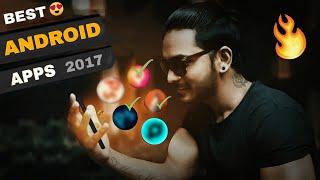 Hot apps for android | Top 5 Hot apps for android | November 2017