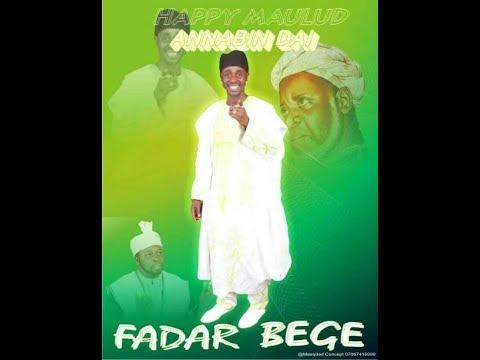 FADA BEGE- BARHAMA