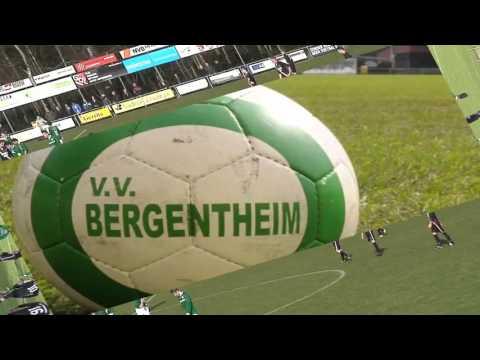 v.v. Bergentheim - Bruchterveld