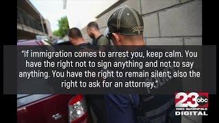 UFW unveils ringtone to help undocumented immigrants