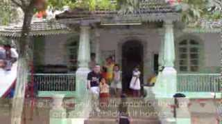Visit to 'The House of Kathleen' part of El Shaddai Child Rescue in Goa, India