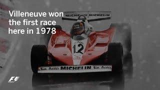 2017 Canadian Grand Prix: F1 Fast Facts - dooclip.me