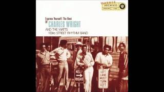 Charles Wright - 65 Bars And A Taste Of Soul
