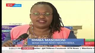 Mimba masomoni (Sehemu ya Kwanza) |Dau la Elimu