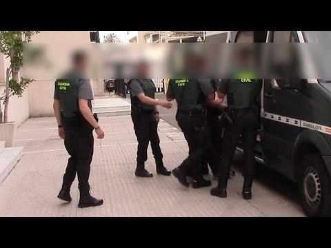 Desarticulan una banda de narcos que torturó a un joven de Sanlúcar (Cádiz)