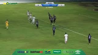 1d8894152b Veja os melhores momentos da vitória do Cuiabá sobre o Ypiranga do Amapá  pela Copa do Brasil na noite desta quarta-feira (13 02)