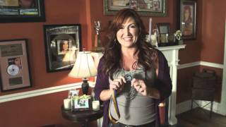 """Jo Dee Messina  """"Personal Spaces"""""""