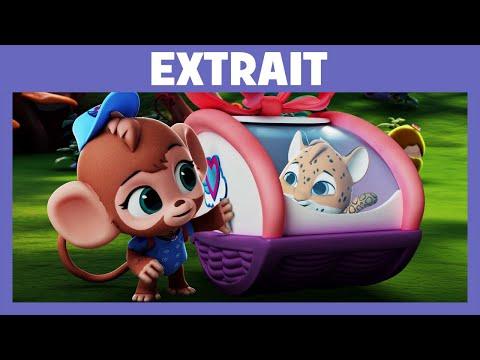 T.O.T.S - Extrait