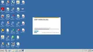 SAP HANA BI Development - HANA Modeling Views