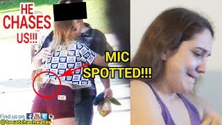 Husband Caught Cheating on Wife!   To Catch a Cheater