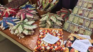 Amish Country Quilts & Crafts