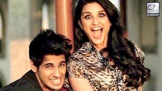Sidharth Malhotra To Reunite With Parineeti Chopra For Shotgun Shaadi? | LehrenTV