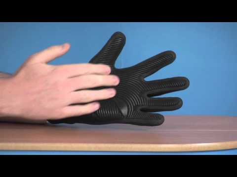 Fourth Element 3mm Dive Glove – www.simplyscuba.com