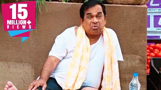 Brahmanandam Best Comedy Scene | Nela Ticket | South Indian Hindi Dubbed Best Comedy Scene