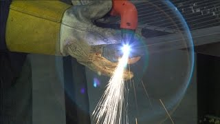Plasma Cutting Tips & Tricks -  When To Replace Consumables & Troubleshooting - Eastwood