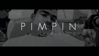 Daz Dillinger Type Beat - Pimpin (produced by Cissalc) - G-Funk 2017